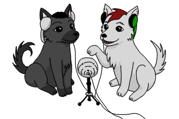Podfic Wolves